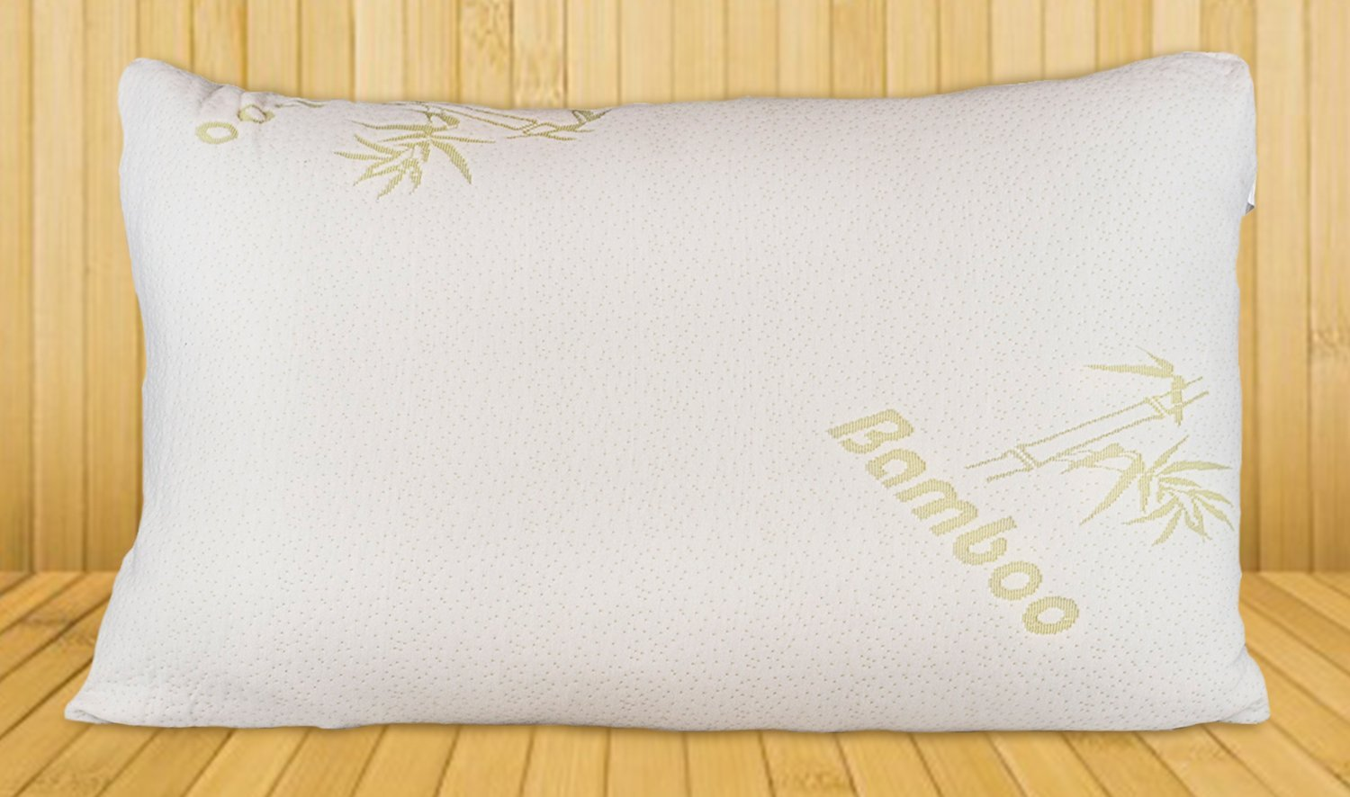 by foam review memory picture bamboo pillow home comfort shredded reviews